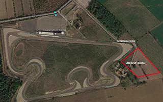 Circuito Modena : Alla scoperta della pista di modena dueruote