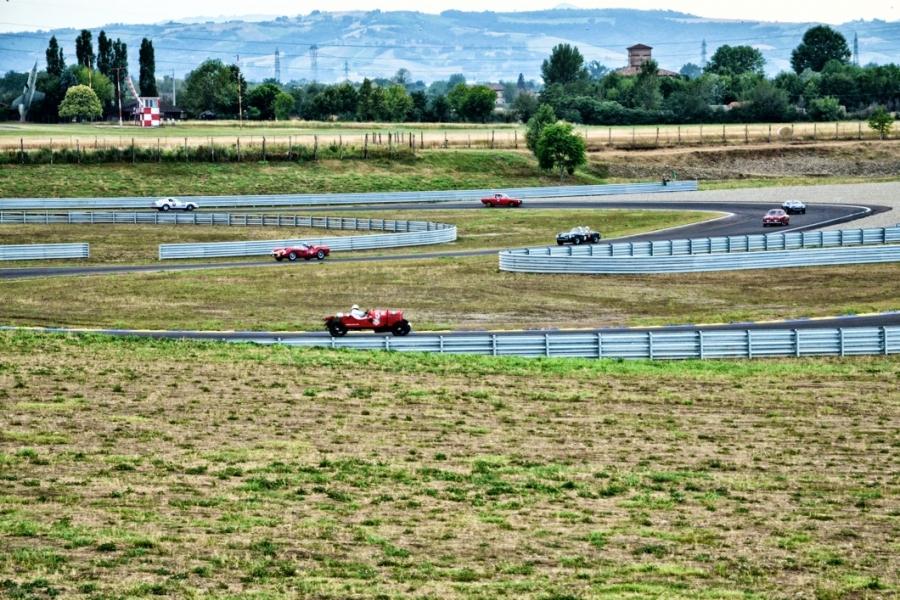 Circuito Modena : Modena circuito marzaglia high side youtube