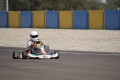 25 aprile, Go-Kart in pista