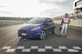 Vicky Piria: pilota automobilistica italiana, inizia la sua carriera con i kart, guidando poi in Formula Renault, Formula Abarth, GP3 e F3 Open.