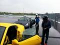 Georges Marsan, Sindaco di Monaco. Nuova visita all'Autodromo.