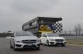 Presentazione stampa Mercedes - 4 giorni targati AMG