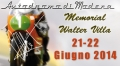22 Giugno: XII° Memorial Walter Villa
