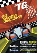 Sabato 19 Luglio - #TGcup by TopGear