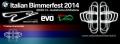 BMW Italian Bimmerfest 2014