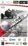 28-29 MAGGIO - MODENA TERRA DI MOTORI