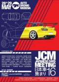 29 MAGGIO - JAPANESE CAR MEETING