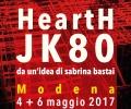 4 MAGGIO - HeartH JK80 - INTITOLAZIONE STRADA A JAN KAPLICKÝ