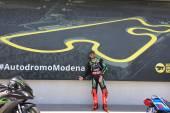 Tom Sykes: motociclista britannico, campione mondiale Superbike 2013