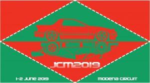 JCM 2019 - 1/2 GIUGNO - PACCHETTO 2 TURNI
