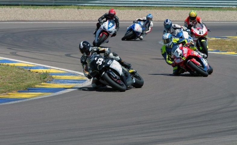JULY 2 - MES EXPERIENCE FREE PRACTICE OPEN PIT-LANE