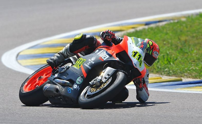 SEPTEMBER 2 - BIKE FREE PRACTICE ROUNDS MODE